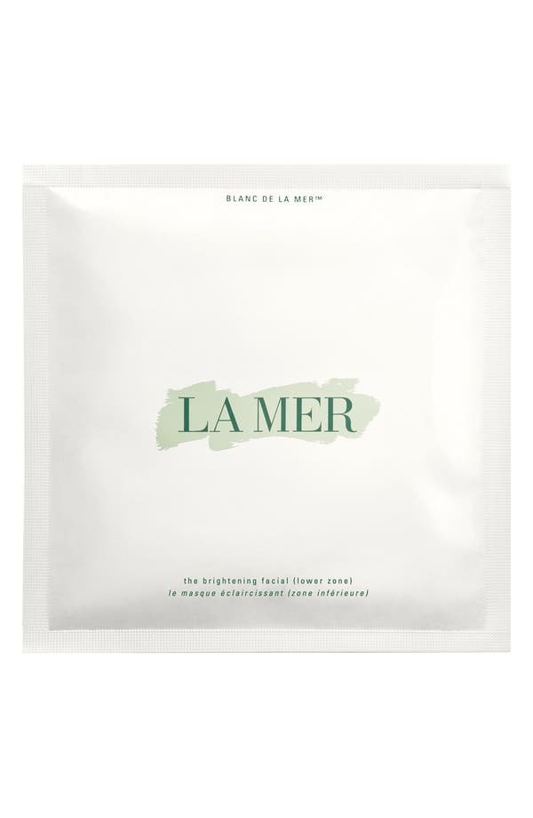 Main Image - La Mer 'The Brightening Facial'