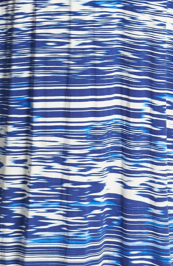 Alternate Image 3  - Calvin Klein Racerback Knit Maxi Dress