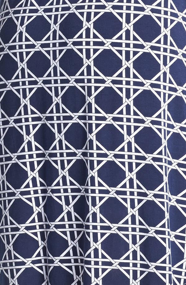 Alternate Image 3  - Tart Print Jersey Faux Wrap Dress