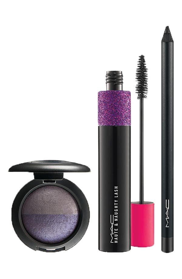 Alternate Image 3  - M·A·C 'Illustrated' Eye Bag (Sultry) (Nordstrom Exclusive) ($93 Value)