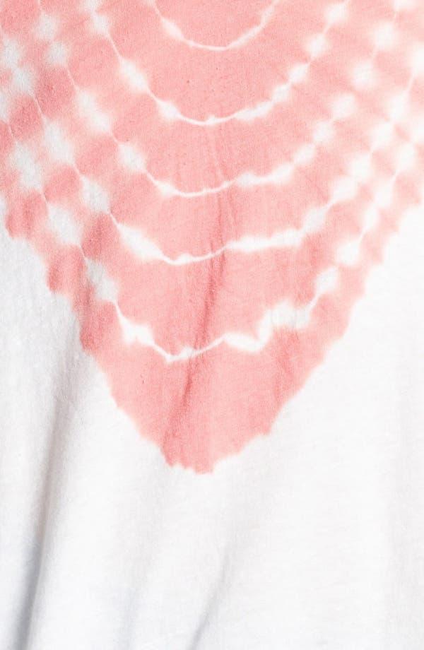 Alternate Image 3  - Free People 'Double Team' Tie Dye Tee