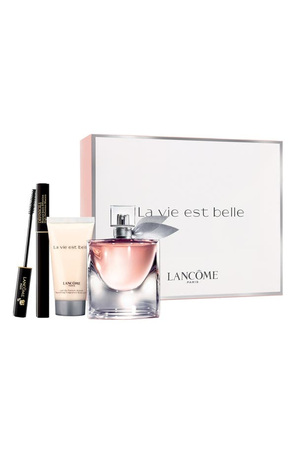 Alternate Image 1 Selected - Lancôme 'La Vie est Belle' Collection