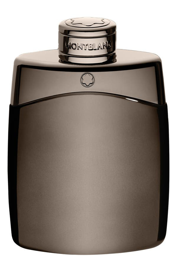 Alternate Image 1 Selected - MONTBLANC 'Legend Intense' Eau de Toilette