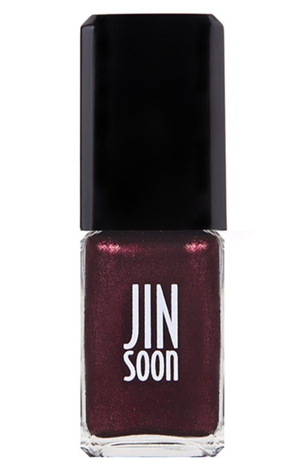 'Jasper' Nail Lacquer,                         Main,                         color, No Color
