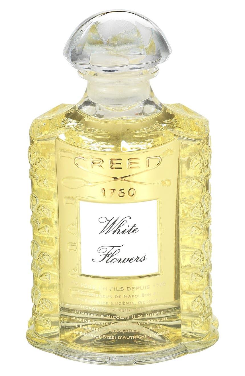 Creed white flowers fragrance 84 oz nordstrom dhlflorist Images