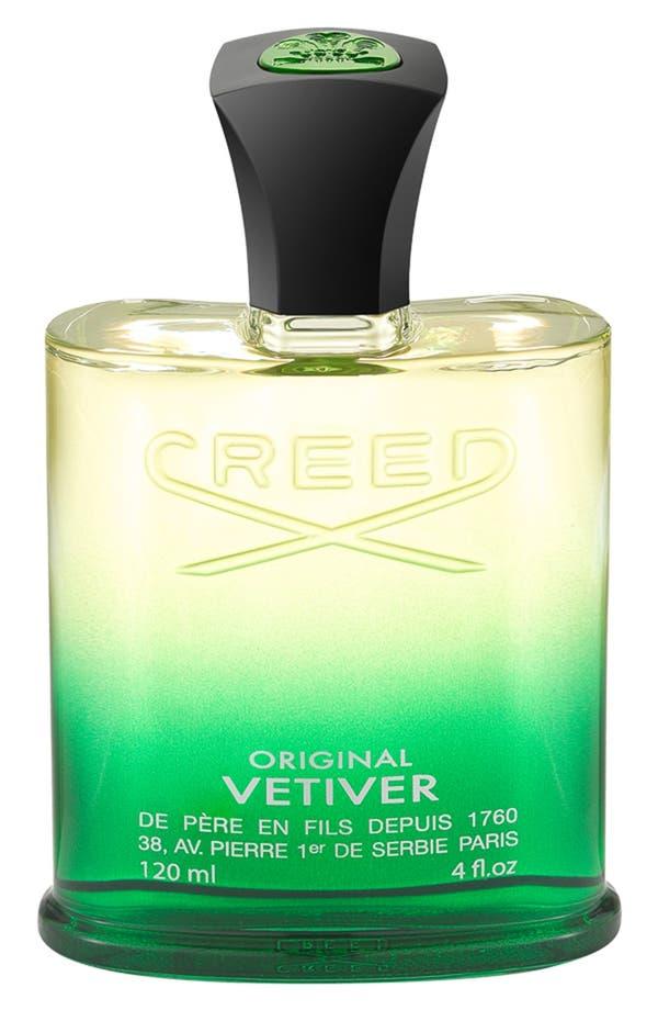 'Original Vetiver' Fragrance,                             Main thumbnail 1, color,                             No Color
