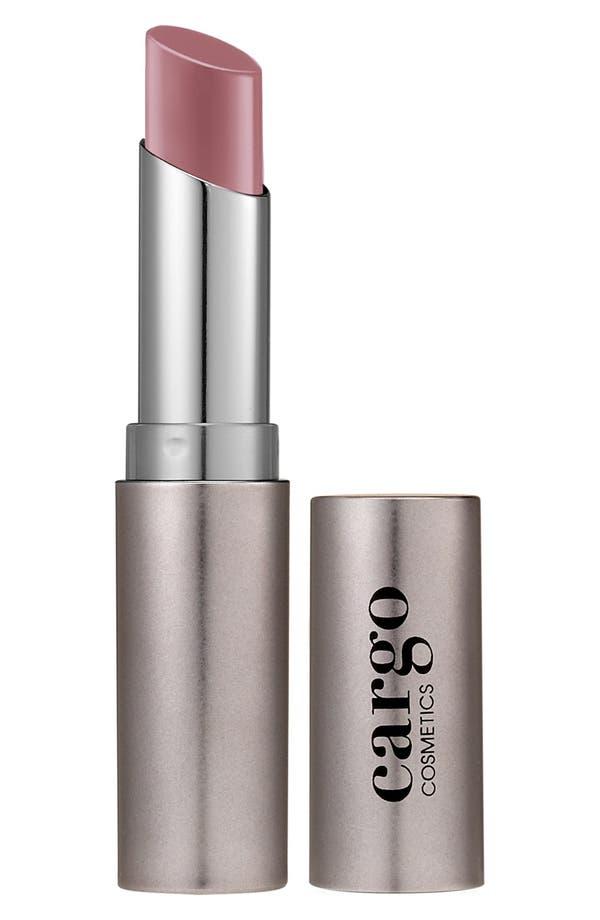 Alternate Image 1 Selected - CARGO 'Essential' Lipstick