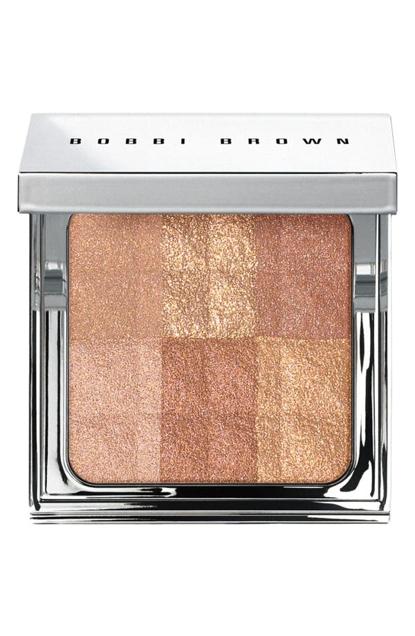 Alternate Image 1 Selected - Bobbi Brown Brightening Finishing Powder