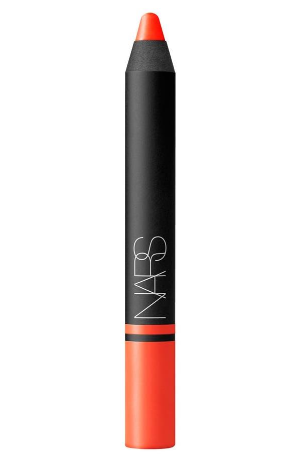 Alternate Image 1 Selected - NARS Satin Lip Pencil
