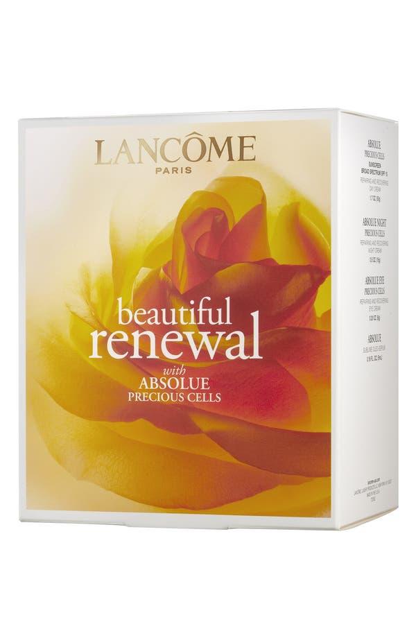 Alternate Image 2  - Lancôme 'Absolue Precious Cells' Spring Set ($310 Value)
