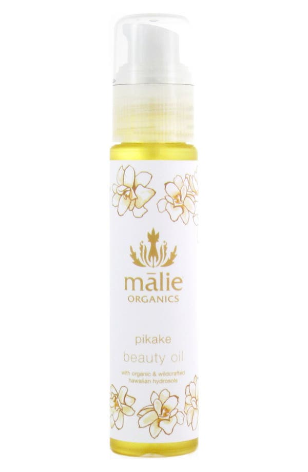 Alternate Image 1 Selected - Malie Organics Pikake Beauty Oil