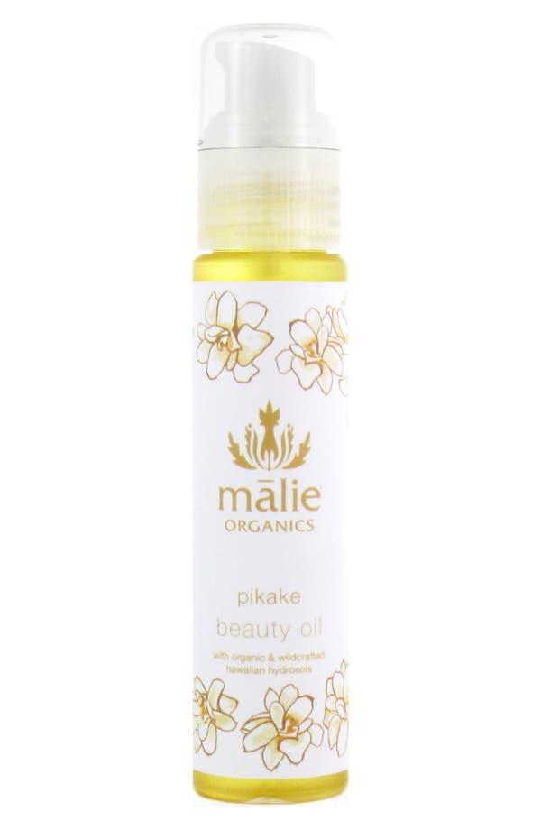 Pikake Beauty Oil,                         Main,                         color, No Color
