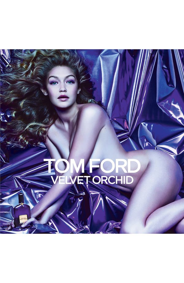 Alternate Image 3  - Tom Ford Velvet Orchid Eau de Parfum