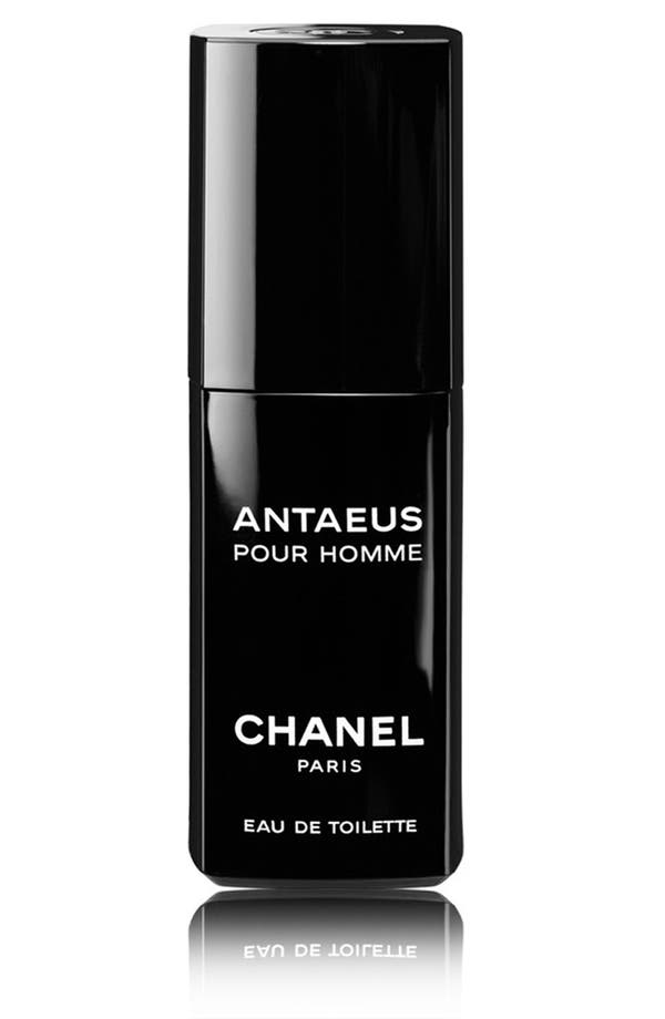 Alternate Image 1 Selected - CHANEL ANTAEUS Eau de Toilette Spray
