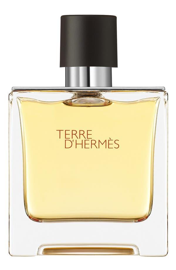 Terre d'Hermès - Pure perfume,                         Main,                         color, No Color