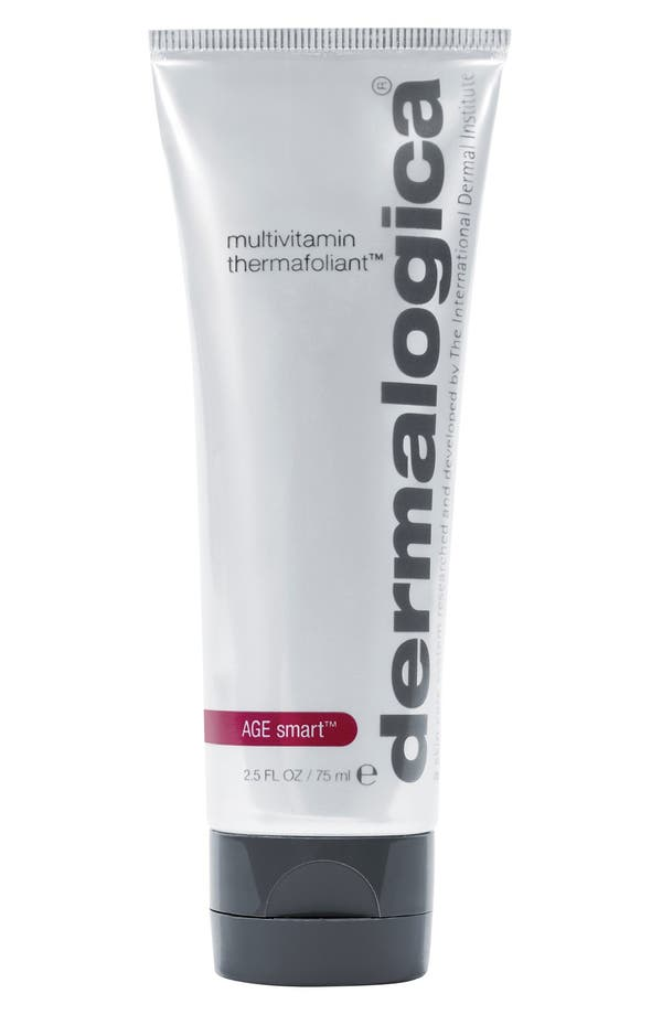 Multivitamin Thermafoliant<sup>™</sup>,                             Main thumbnail 1, color,                             No Color