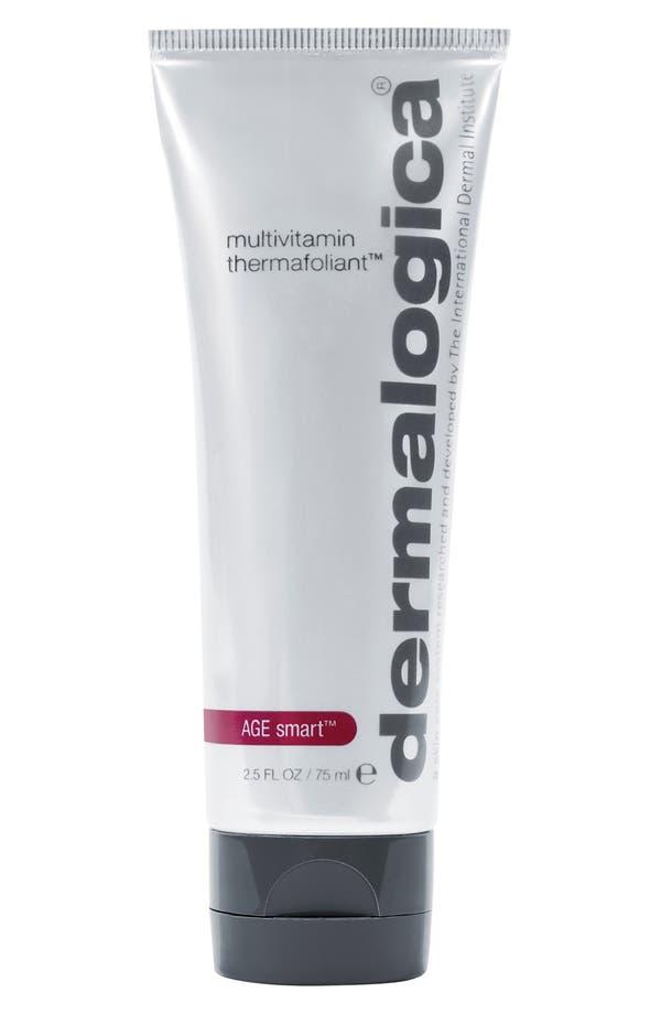 Main Image - dermalogica® Multivitamin Thermafoliant™