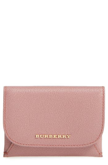 Burberry Mayfield Leather ..