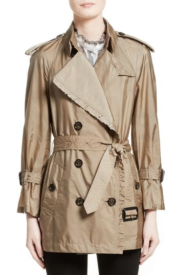 Burberry Ombersley Trench ..