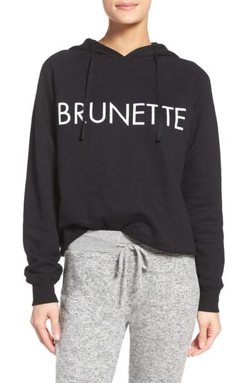 BRUNETTE the Label Brunett..