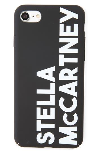 Stella McCartney Slogan Silicone iPhone 6/6s & 7 Case