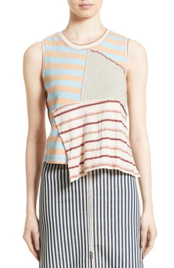 Eckhaus Latta Patched Tank