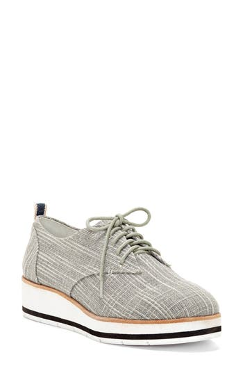 ED Ellen DeGeneres 'Oberlin' Oxford (Women)