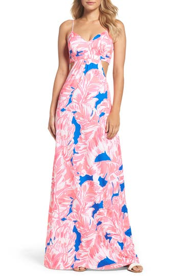 Lilly Pulitzer 174 Linley Maxi Dress Nordstrom