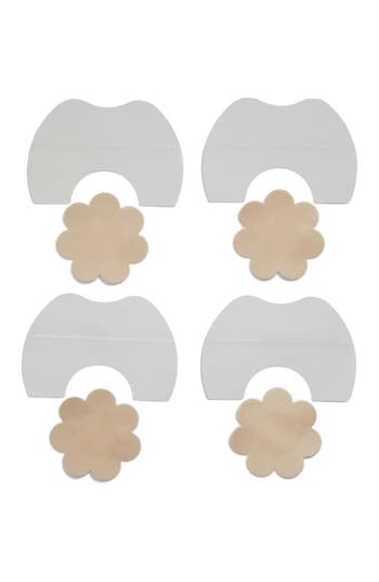 Magic BodyFashion 2-Pack Magic Lift Solution with Nipple Covers