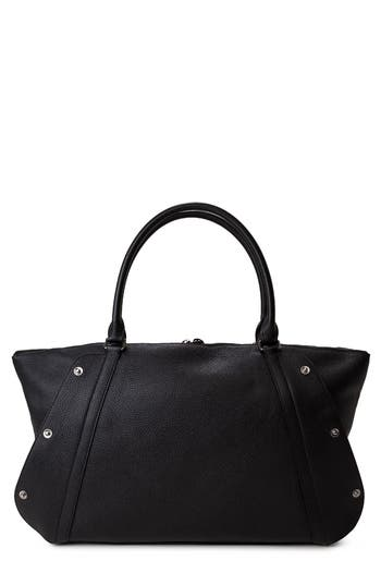 Akris Small Aimee Leather ..