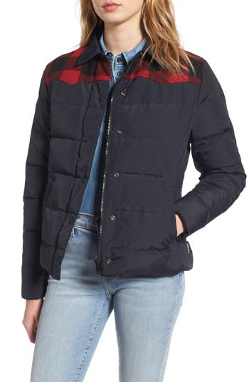 Penfield Down & Feather Fill Jacket