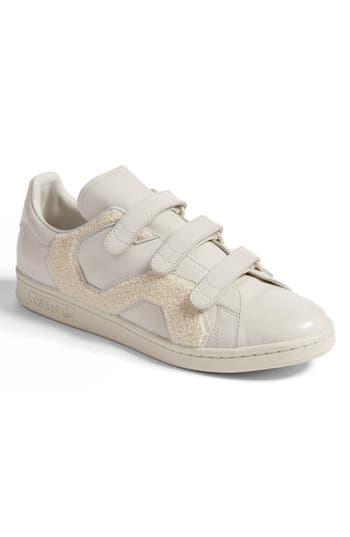 adidas by Raf Simons Stan Smith Comfort Badge Sneaker (Women)