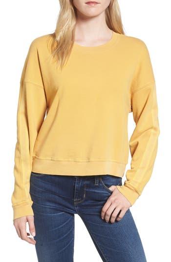 Stateside Crop Sweatshirt