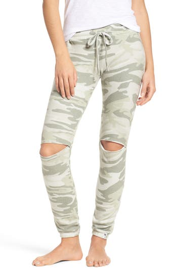 Michael Lauren Jonas Jogger Pants