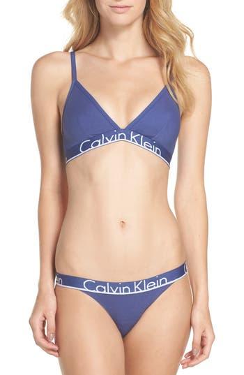 Calvin Klein Bralette & Tanga