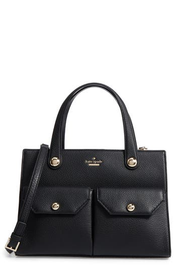 kate spade new york stewart street - big joy leather tote