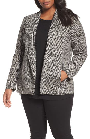 NIC+ZOE Trail Blazer Jacket (Plus Size)