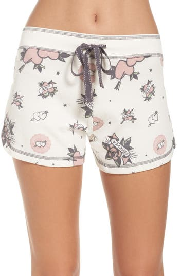 PJ Salvage Thermal Shorts