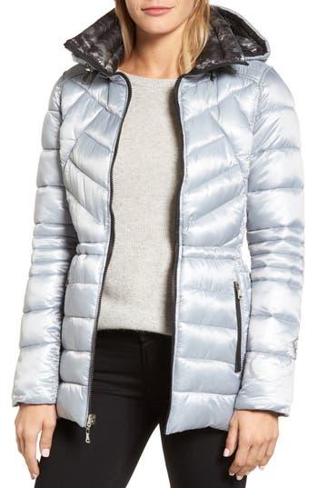 GUESS Reversible Coat