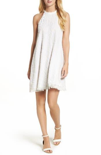 Lilly Pulitzer® Quinn Trapeze Dress