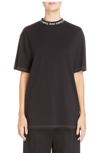 Gojina Tee by Acne Studios