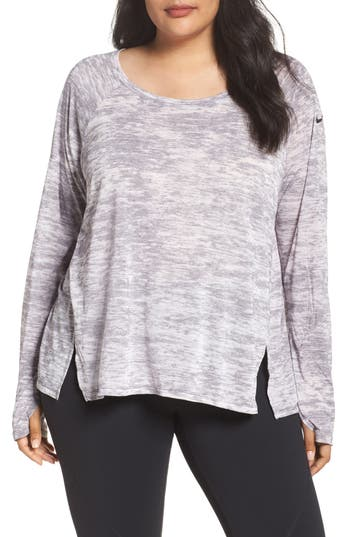 Nike Training Top (Plus Size)