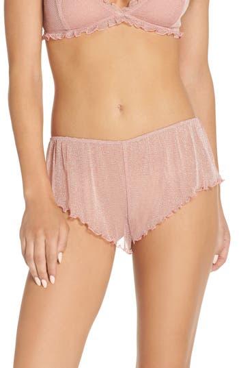 Chelsea28 Shimmer Nights Knicker Shorts