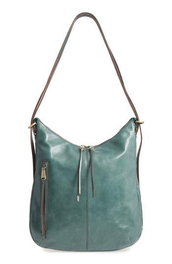 Hobo Merrin Leather Backpa..