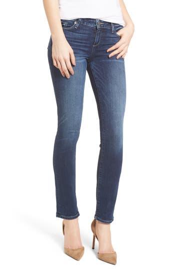 PAIGE Transcend Vintage Skyline Skinny Jeans Kylen