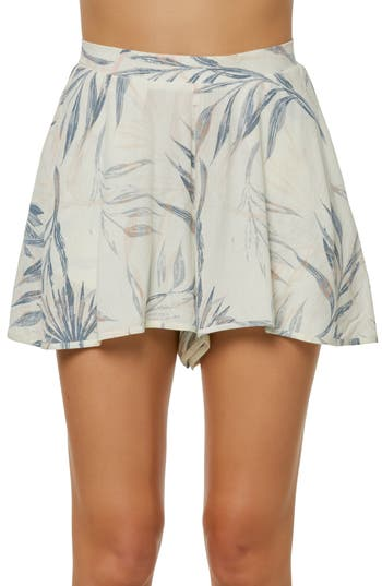 Kalista Wide Leg Shorts by O'neill