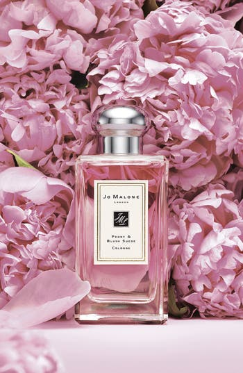 Alternate Image 4  - Jo Malone London™ Peony & Blush Suede Cologne (3.4 oz.)