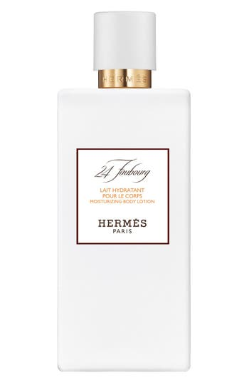 Main Image - Hermès 24 Faubourg - Perfumed body lotion