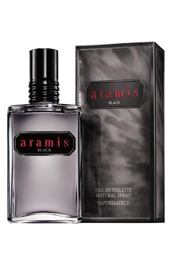 Alternate Image 2  - Aramis 'Black' Eau de Toilette