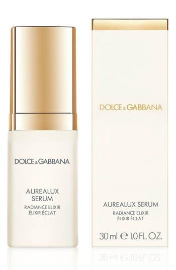 Alternate Image 2  - Dolce&GabbanaBeauty 'Aurealux' Serum Radiance Elixir
